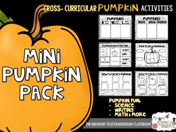Mini Pumpkin Unit