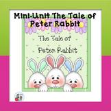 Mini-Unit The Tale of Peter Rabbit