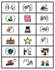 Mini Visual Schedule Cards - Perfect for an Autism Classroom!