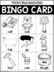 Minimal Pairs Bingo Games
