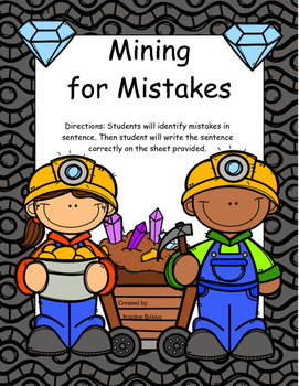Mining for Mistakes
