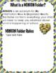 Minion Folder and Binder