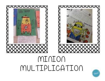 Minion Multiplication