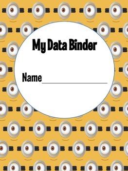 Minion Theme Data Binder