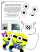 Minion Themed Classroom Printables