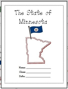 Minnesota A Research Project