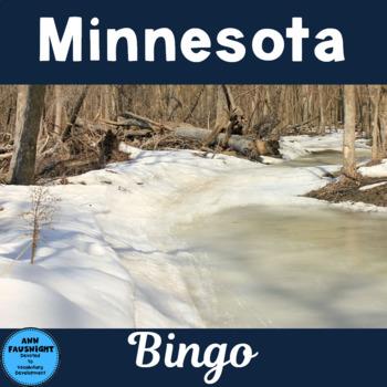 Minnesota Bingo Jr.