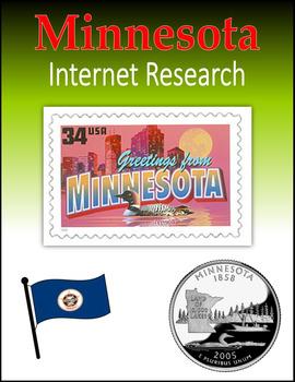 Minnesota (Internet Research)