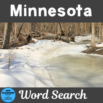 Minnesota Search and Find
