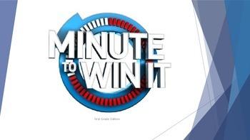 Minut to Win it