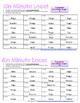 Minuto Loco Mini - Yo Go Verbs - Conjugation Races