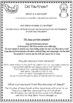 Miracles of Jesus ~ Worksheets, Feeding 5000, Wedding at C