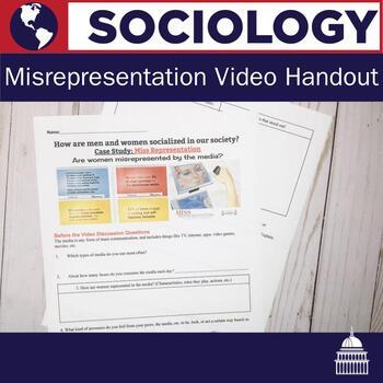 Misrepresentation Video Handout