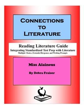 Miss Alaineus-Reading Literature Guide
