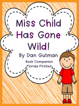 Miss Child has gone wild FREEBIE {My weirder school}
