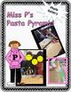 Miss P's Pasta Pyramid (Intermediate) STEM with a Twist