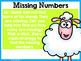 Missing Addends-Math Sticks