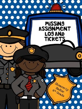 Missing Assignment Logs and Tickets