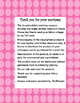 Missing Homework Documentation: Student & Parent Notifications