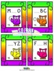 Fall Activities For Sequencing Capital Letters