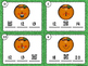 Missing Number Scoot Gingerbread Man (Numbers To 20) With