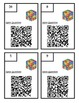 Missing Numbers in Equations QR Scavenger Hunt 3.OA.4 Thir