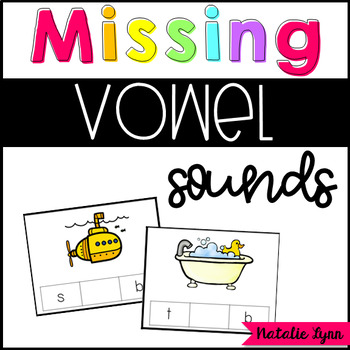 Missing Vowel Sounds