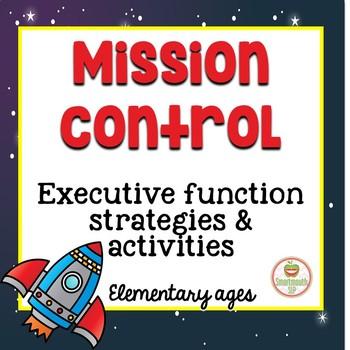 Social Skills:  Executive Function
