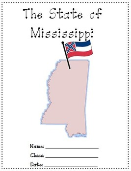 Mississippi A Research Project