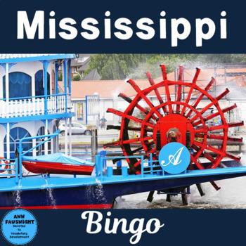 Mississippi Bingo Jr.