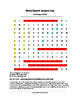 Mississippi Cities Word Search (Grades 3-5)