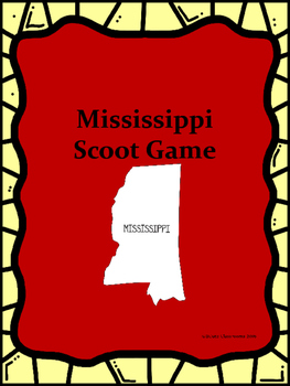 Mississippi Scoot Game