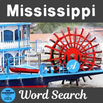 Mississippi Search and Find
