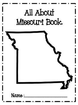 Missouri Facts Book