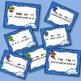 Mittens & Snowballs - Duple Rhythm Patterns - Rhythm Game