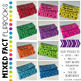 Mixed Fact Flip Books for Addition and Subtraction Facts w