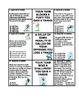 Add, Subtract, Multiply, and Divide Integers Football Acti