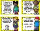 Mixed Math Task Cards: 3rd Grade Math Review