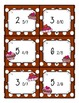 Mixed Number Task Cards