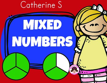 Mixed Numbers