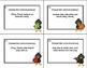 Mixed Pronoun Practice 32 Task Cards for Grade 2 Common Co