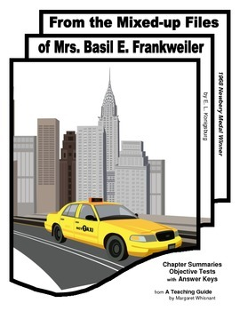 From the Mixed-up Files of Mrs. Basil E. Frankweiler Summa