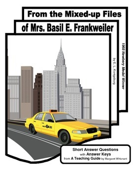 From the Mixed-up Files of Mrs. Basil E. Frankweiler Short
