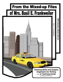 From the Mixed-up Files of Mrs. Basil E. . . Thinking Skil