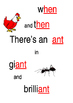 Mnemonics posters to remember tricky words