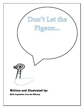 "Mo Willems ""Don't Let the Pigeon...""  Integrated Reading &"