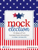 Mock Election Fun Pack