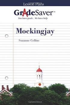 Mockingjay Lesson Plan