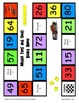 Model Tens and Ones Board Game