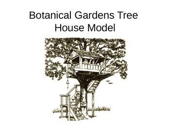 Model Tree Houses